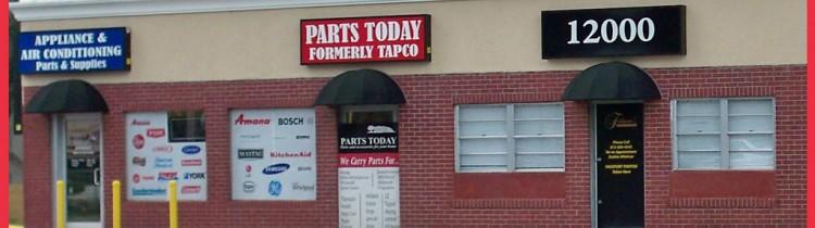 dryer parts Tampa