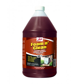 ac evaporator coil foam cleaner