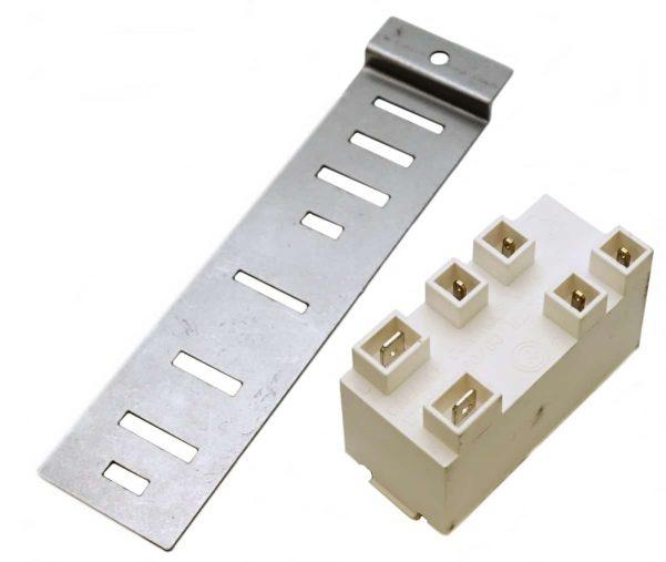 range spark module