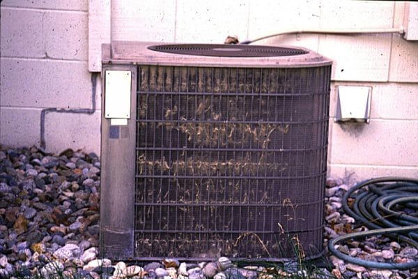 how to make air conditioner work better